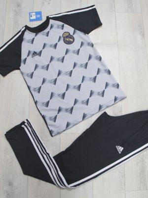 whatsapp image 2020 05 22 at 11.37.37 1 300x400 - Спортивный костюм Adidas (Real Madrid)