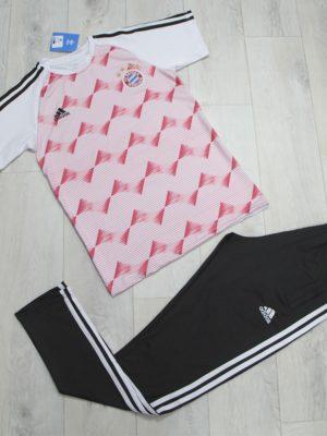 whatsapp image 2020 05 22 at 11.37.42 300x400 - Спортивный костюм Adidas (Bayern Munchen)
