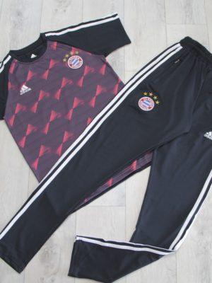 whatsapp image 2020 05 22 at 11.37.48 2 300x400 - Спортивный костюм (Bayern Munchen)