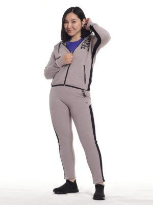 116 300x400 - Спортивный костюм Bilcee