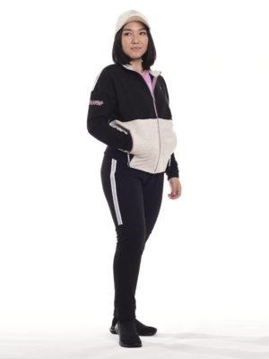 19 300x400 - Спортивный костюм Bilcee